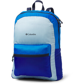 Columbia Lightweight Packable Backpack 21l sky blue/azul
